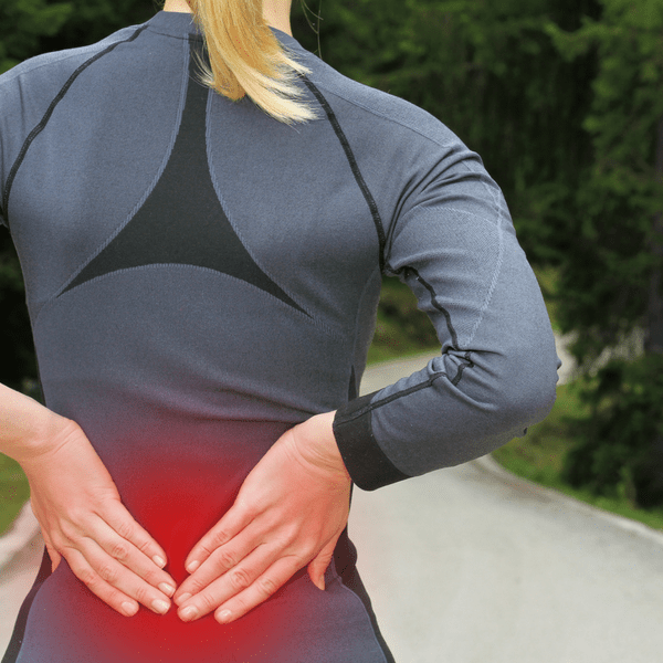 How To Treat Back Pain Caused By A Herniated Disc
